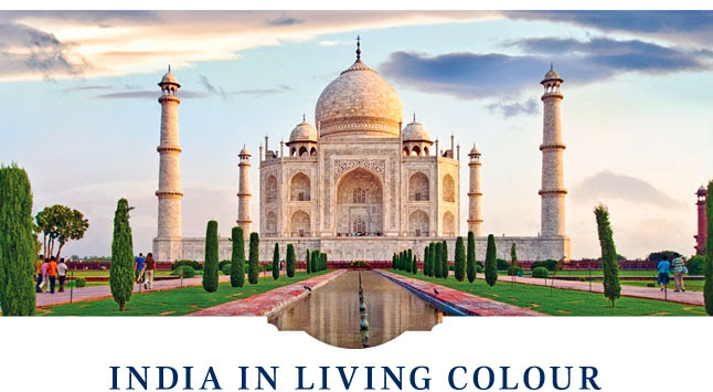 Uniworld Cruises -13  Days FromNew Delhi to Kplkata